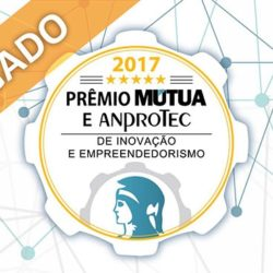 Prêmio Mútua/Anprotec 2017